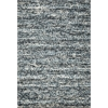 KAS Rugs Cortico 6156 Blue  Heather 5' x 7' Size Area Rug
