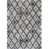 "Delano 1158 Beige Elements 5'3"" x 7'7"" Size Area Rug"