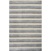"KAS Rugs Donny Osmond Home Escape 7902 Natural Horizons 7'6"" x 9'6"" Size Area Rug"