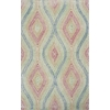 "Donny Osmond Home Escape 7903 Natural Vista 3'3"" x 5'3"" Size Area Rug"