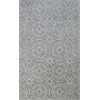 "Donny Osmond Home Harmony 8103 Grey Heritage 3'3"" x 5'3"" Size Area Rug"