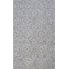 Donny Osmond Home Harmony 8104 Lilac Heritage 5' x 8' Size Area Rug