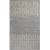 "KAS Rugs Donny Osmond Home Harmony 8108 Grey Traditions 3'3"" x 5'3"" Size Area Rug"