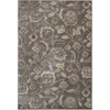 "Donny Osmond Home Timeless 8003 Metallic Charisma 5'3"" x 7'8"" Size Area Rug"