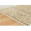"Donny Osmond Home Timeless 8004 Champagne Tapestry 5'3"" x 7'8"" Size Area Rug"