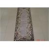 "KAS Rugs Emerald 9006 Lavender Garden 2'6"" x 8' Runner Size Area Rug"