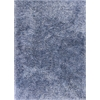 "Fina 0554 Denim Heather 27"" X 45"" Size Area Rug"