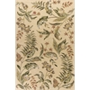 Havana 2632 Cream Vista 5' X 8' Size Area Rug