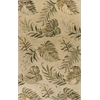 Havana 2640 Sand Palms 5' X 8' Size Area Rug