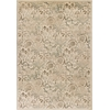 "KAS Rugs Heritage 9355 Ivory Florence 3'3"" x 4'11"" Size Area Rug"