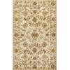 """KAS Rugs Jaipur 3861 Ivory Tabriz 8' x 10'6"""" Size Area Rug"""