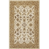 "Jaipur 3862 Ivory/Coffee Tapestry 8' x 10'6"" Size Area Rug"