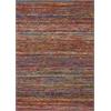 Janvi 3021 Multicolor 8' X 10' Size Area Rug