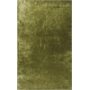 Key West 0602 Leaf Green 5' x 7' Size Area Rug