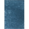 "Key West 0603 Laguna Blue 7'6"" x 9'6"" Size Area Rug"