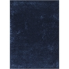 "Key West 0605 Indigo Blue 3'3"" x 5'3"" Size Area Rug"