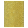 "Key West 0607 Marigold Yellow 7'6"" x 9'6"" Size Area Rug"