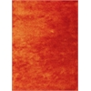 KAS Rugs Key West 0608 Sunset Orange 5' x 7' Size Area Rug