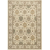 "Kingston 6404 Ivory Rania 5'3"" x 7'7"" Size Area Rug"