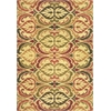 "Lifestyles 5467 Jeweltone Firenze 23"" x 35"" Size Area Rug"