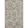 "KAS Rugs Lucia 2750 Grey Artisan 7'7"" x 10'10"" Size Area Rug"