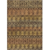 Marrakesh 4510 Spice Syrian Gates 5' x 8' Size Area Rug
