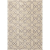 "Oasis 1655 Sand Manor 3'3"" x 5'3"" Size Area Rug"