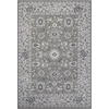 "KAS Rugs Pesha 7206 Taupe/Grey Agra 7'10"" x 11'2"" Size Area Rug"
