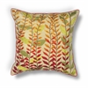 "KAS Rugs L172 Autumn Leaves Pillow 18"" x 18"" Size Pillows"