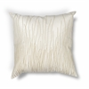 "KAS Rugs L188 Ivory Simplicity Pillow 18"" x 18"" Size Pillows"