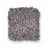 "KAS Rugs L266 Silver Shimmer Pillow 18"" x 18"" Size Pillows"