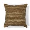 """L104 Beige Viscose Pillow 18"""" x 18"""" Size Pillows"""