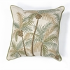 "KAS Rugs L126 Palm Springs Pillow 18"" x 18"" Size Pillows"
