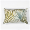 "KAS Rugs L170 Palms Pillow 12"" x 20"" Size Pillows"