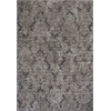 "KAS Rugs Provence 8612 Taupe/Sand Damask 2'2""X 6'11"" Runner Size Area Rug"