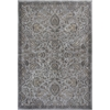 "Provence 8614 Taupe Mahal 7'10""X 11'2"" Size Area Rug"