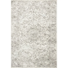 "KAS Rugs Provence 8627 Silver Medallia 7'10""X 11'2"" Size Area Rug"