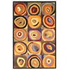 "Signature 9084 Multi Soho 2'6"" x 4'6"" Size Area Rug"