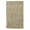 KAS Rugs Transitions 3340 Platinum Horizon 5' x 8' Size Area Rug