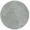 Urban 1405 Grey 6' Round Size Area Rug