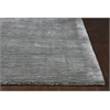 "Verdure 0201 Chrome 7'6"" x 9'6"" Size Area Rug"