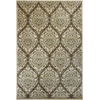 "KAS Rugs Versailles 8502 Ivory Trellis 5'3"" x 7'7"" Size Area Rug"