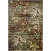 "Versailles 8505 Multi Heirloom 5'3"" x 7'7"" Size Area Rug"