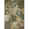 "KAS Rugs Zen 5050 Spring Serenity 3'3"" x 5'3"" Size Area Rug"