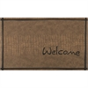 "Crocodile Welcome 18"" x 30' Mat"