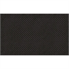 "Apache Mills Iron Lattice Onyx 20"" X 36"" Mat"