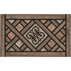 "Apache Mills Rustic Lattice 18"" x 30' Mat"