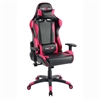 Office-PC Gaming Chair. Color: Pink