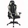 Techni Sport Techni Sport Office-PC Gaming Chair. Color: White