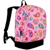 Wildkin Olive Kids Paisley Sidekick Backpack